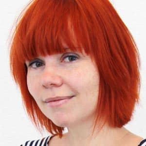 Martine Hoomoedt