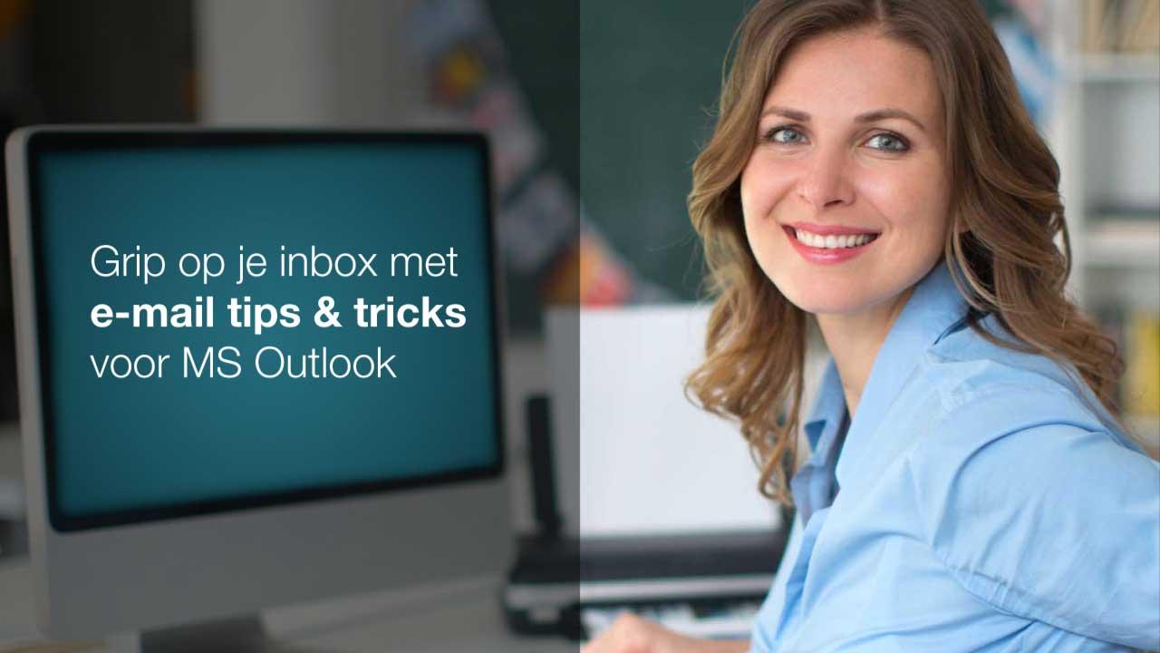 Outlook training tips