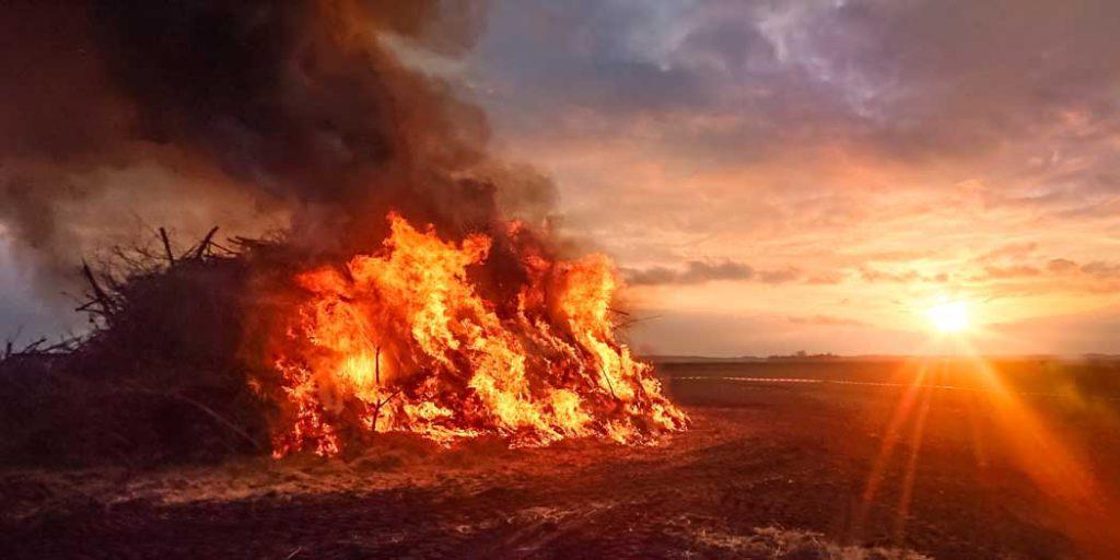 symptomen burn out betekenis
