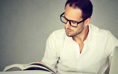 Leessnelheid. Hoe snel lees jij?
