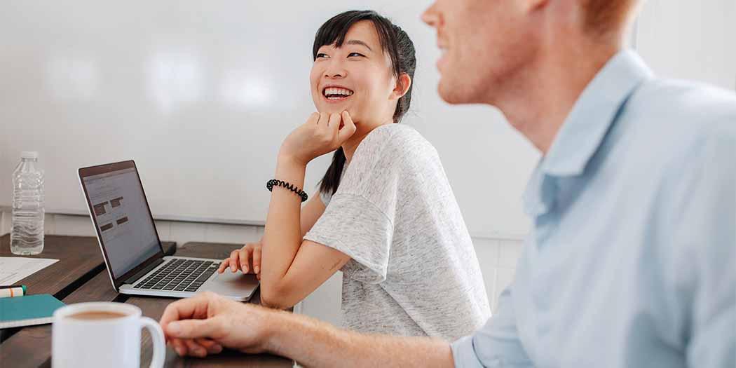 gratis cursus online samenwerken met community's