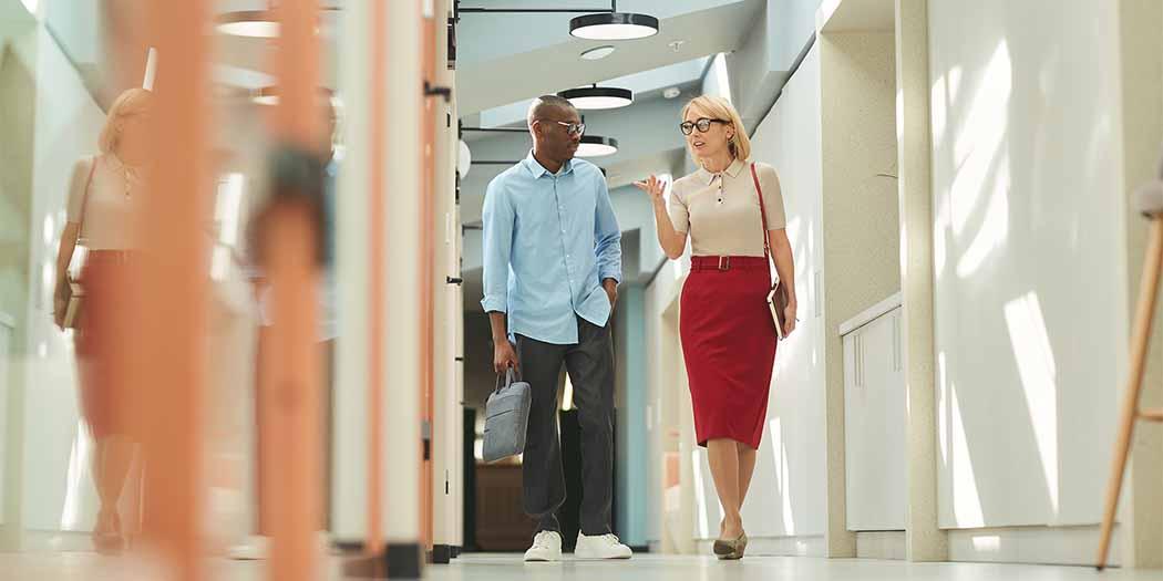 Cursus Het Nieuwe Werken en de balans tussen werk en privé