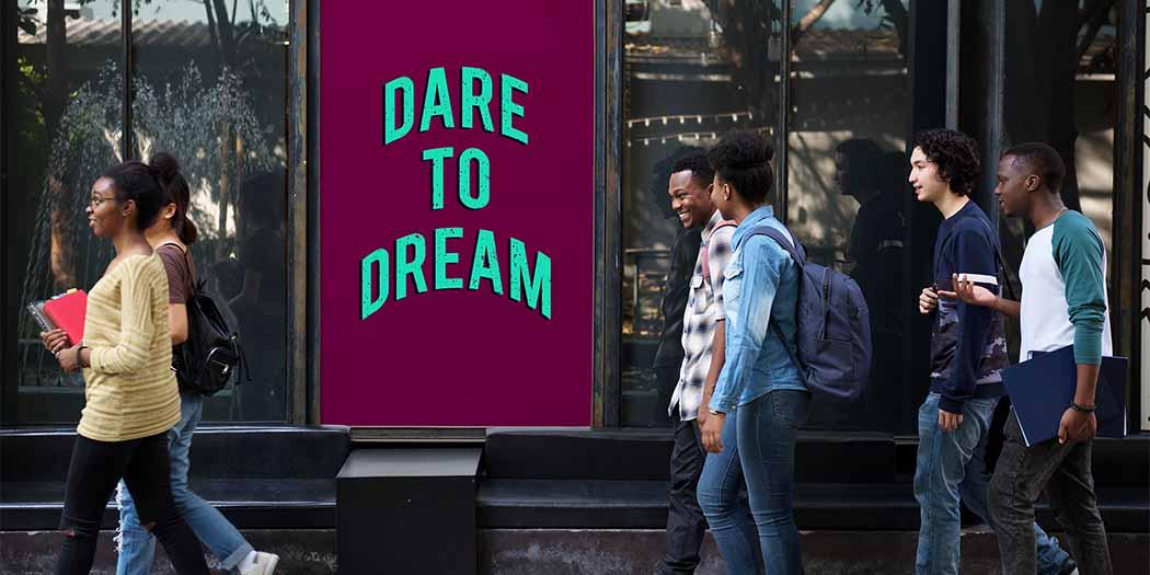 Wat is een visie inspiratie een droom