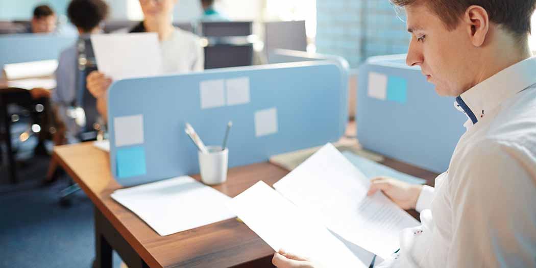 gemiddelde leessnelheid test leestempo op het werk