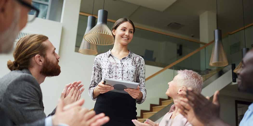 Proactief gedrag maakt het verschil als je betrokken bent