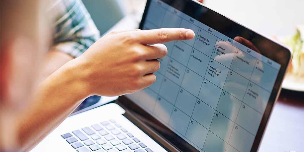 time management en plannen