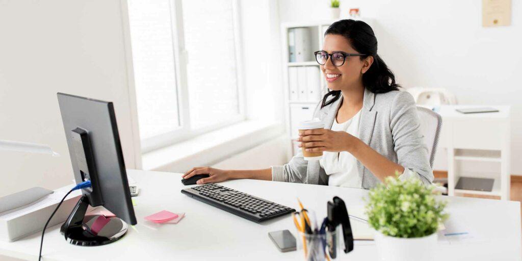Pauzeren helpt tegen hoge werkdruk